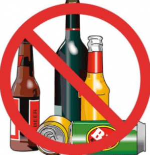 Zimbabwe Plans To Ban Sales Of Alcohol During Weekdays To Maintain Good Health